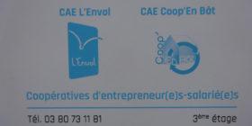 23 octobre 2018 – CAE Bourgogne