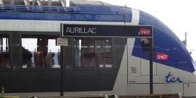21 avril – Paris-Aurillac : Vitesse & disparités