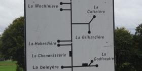 29 septembre – « Notre village se regarde mourir »