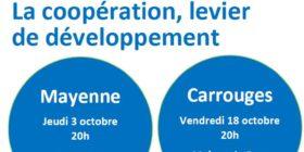 4 octobre – La Conf'échanges d'hier